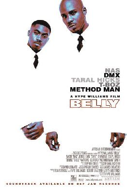 Belly_poster