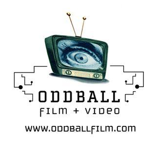 Oddball_logo