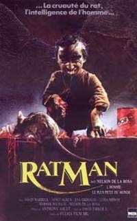 Ratmanposter